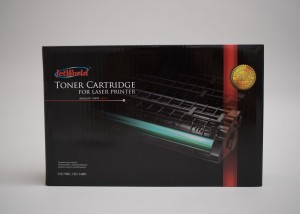 Zgodny z CF226X toner do hp 26x M402 M426 MFP JetWorld [9000 kopii]