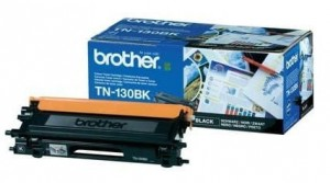 Brother Toner TN-130 Black