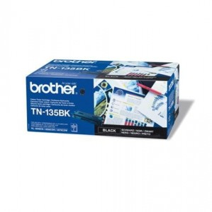 Brother Toner TN-135 Black 5K