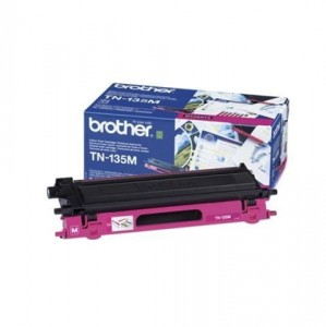 Brother Toner TN-135 Magenta 4K