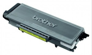 Brother Toner TN-3280 Black 8K