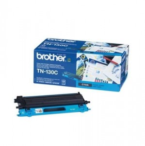 Brother Toner TN-130 Cyan