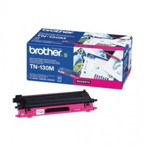 Brother Toner TN-130 Magenta