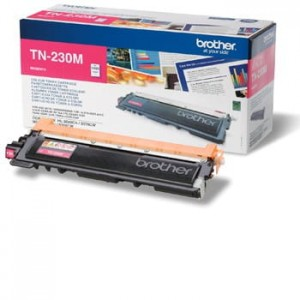 Brother Toner TN-230 Magenta 1,4K
