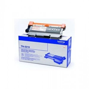 Brother Toner TN-2210 1,2K