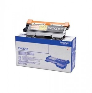 Brother Toner TN-2010 Black 1K