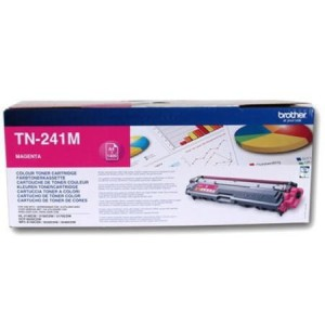 Brother Toner TN-241M Magenta 1,4K