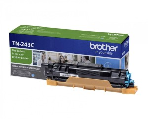 Brother Toner TN-243C Cyan  1K