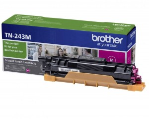 Brother Toner TN-243M Magenta   1K
