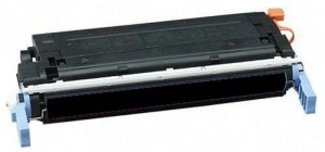 HP Toner C9720A Black 9K
