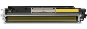 HP Toner nr 126 CE312A Yellow 1K