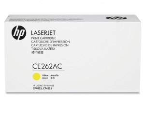HP Toner CE262AC Yellow 11K
