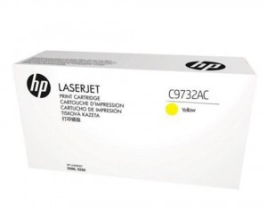 HP Toner C9732AC Yellow 12K