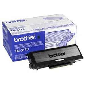 Brother Toner TN-3170 7K