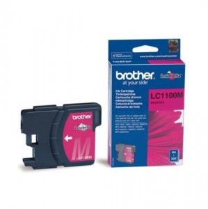 Brother Tusz LC1100 Magenta