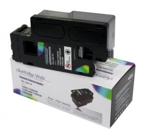 Toner Cartridge Web Black Dell 1350 zamiennik 593-11016