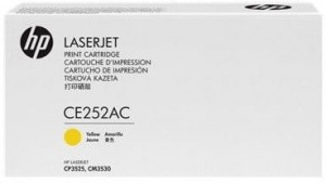 HP Toner CE252AC Yellow 7K