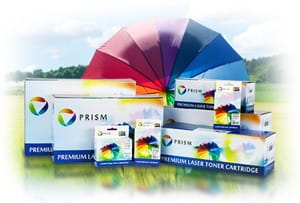 PRISM Brother Tusz LC980/LC985/LC1100 M 13ml 100% new MEGENTA
