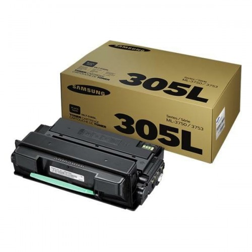 Samsung Toner MLT-D305L/SV048A BLACK 15K ML-3750ND
